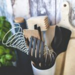 オススメのお弁当グッズ、調理アイテム グループのロゴ